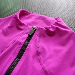 AT NINE - Sport Zip Jacket