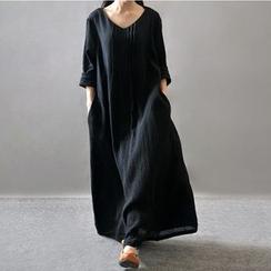 Diosa - Maxi Dress