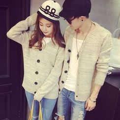 DUKESEDAN - Couple Matching Cardigan