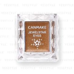 Canmake - Jewelstar Eyes (#06 Pearl Brown)