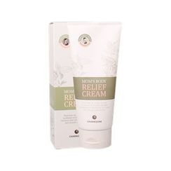 Charm Zone - Mom's Body Relief Cream 180ml