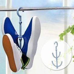 Show Home - Shoe Hanger