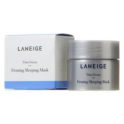 Laneige - Time Freeze Firming Sleeping Mask 10ml