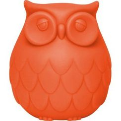 DREAMS - Owl Night Light (Orange)