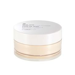 The Face Shop - Bare Skin Mineral Cover Powder SPF27 PA++ 15g