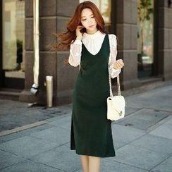Dabuwawa - Knit Dress