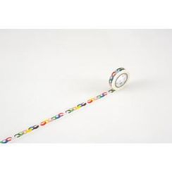 mt - mt Masking Tape : mt ring-vivid