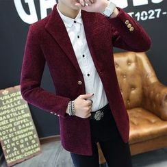 T for TOP - Blazer