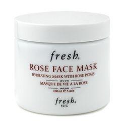 Fresh - 玫瑰 面膜