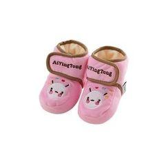 JIMIJIMI - Baby Animal Shoes