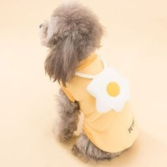 hipidog - Poached Egg Dog Clothe