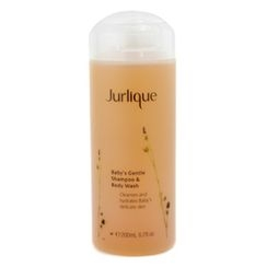 Jurlique - Baby's Gentle Shampoo and Body Wash