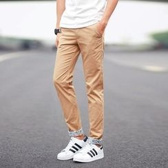 SICRIT - Straight Harem Pants