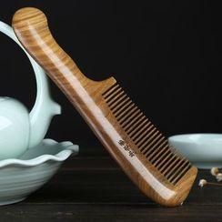 POLLIGON - Wooden Comb