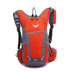 GearUp - Hiking Nylon Backpack