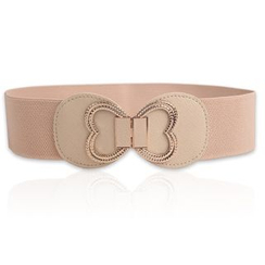 Yist! - Bow Accent Elastic Belt