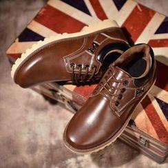 ESMODO - 純色牛津鞋