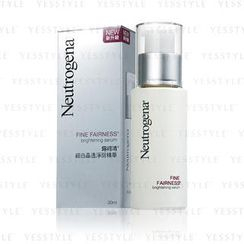Neutrogena - Fine Fairness Brightening Serum