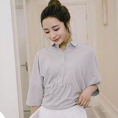 MEIA - 打底短褲