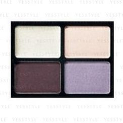 Fancl - Styling Eye Palette (Refill) #04 Lavender Purple