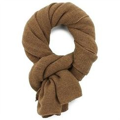 THE COVER - Cotton Scarf