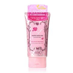 Kose 高絲 - Happy Bath Day Rose Enrich Body Butter