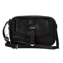 ans - Belted Crossbody Bag