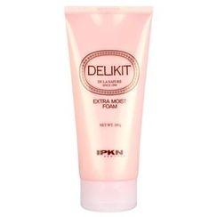 IPKN - Delikit Extra Moist Foam 180g