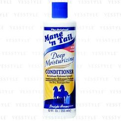 Mane'n Tail - Deep Moisturizing Conditioner
