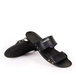 NOVO - 字母涼鞋