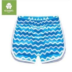 Endymion - Kids Chevron Shorts
