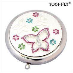 Yogi-Fly - Beauty Compact Mirror (JF-85P)
