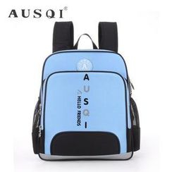 Ausqi - Kids Light Backpack