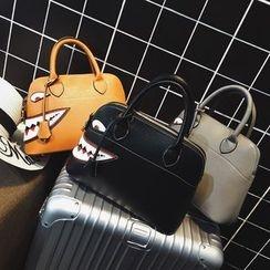 Secret Garden - Shark Bowler Bag