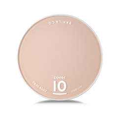 banila co. - Cover 10 Real Stay Cushion SPF30 PA++ With Refill (3 Colors)