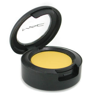 MAC - Small Eye Shadow - Chrome Yellow