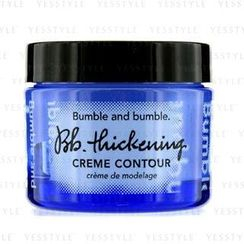 Bumble and Bumble - Bb. Thickening Creme Contour