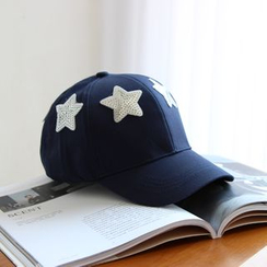 EVEN - Embroidered Cap