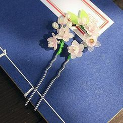 Rivermoon - Flower Hair Pin
