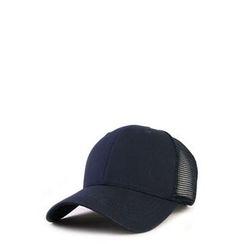 Ohkkage - Mesh-Panel Baseball Cap