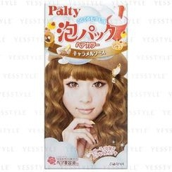 DARIYA - Palty Foam Pack Hair Color (Caramel Sauce)