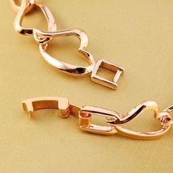 Trend Cool - Heart Bracelet