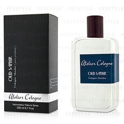 Atelier Cologne - Oud Saphir Cologne Absolue Spray