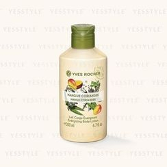 Yves Rocher - Mango Coriander Body Lotion