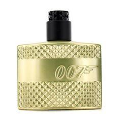 James Bond 007 - Eau De Toilette Spray (Limited Edition Gold)