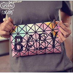 Youshine - Geometric Pouch
