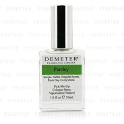 Demeter Fragrance Library - Parsley Cologne Spray