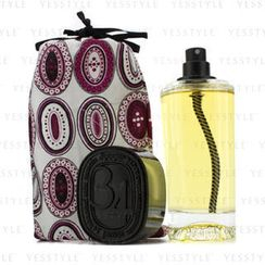Diptyque - 34 Boulevard Saint Germain Eau De Toilette Spray