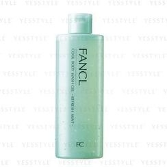 Fancl - Cool Body Wash Gel (Refresh Mint) (Limited Edition)