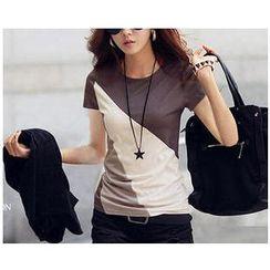 Sienne - Monochrome T-Shirt